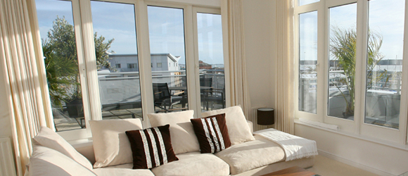 DIY: Make Your Home Look Bigger