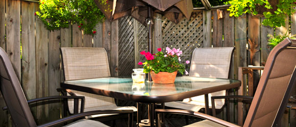 Common Areas And Summer Maintenance Roof Decks Patios